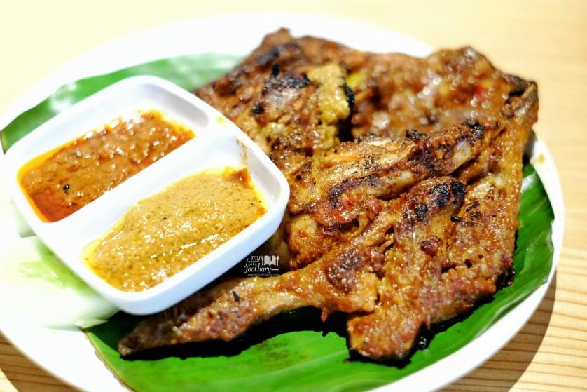 Ayam Taliwang at Bale Lombok Lippo Mall Puri by Myfunfoodiary