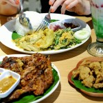 [NEW BRANCH] Ayam Taliwang and Ayam Betutu at Bale Lombok, Lippo Mall Puri