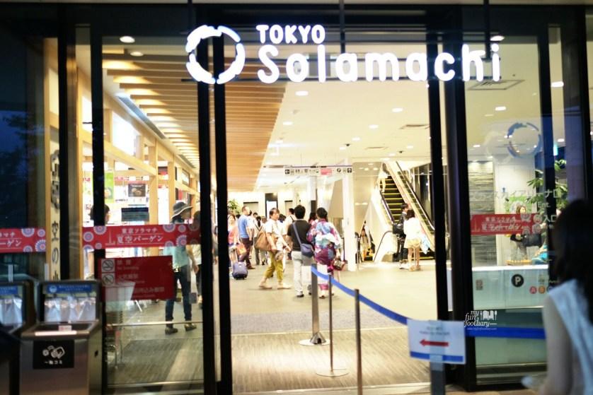 Tokyo Solamachi by Myfunfoodiary -r1