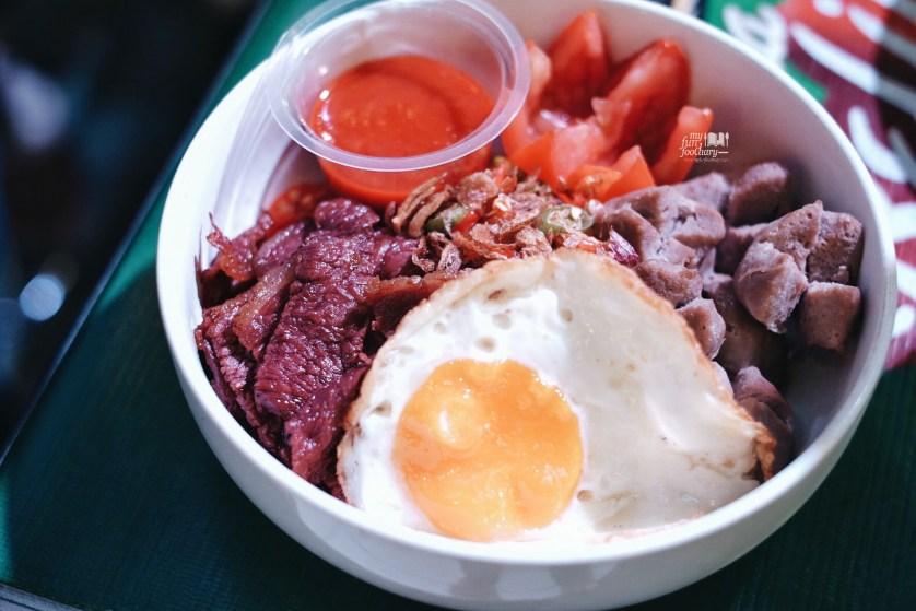 Kreasi Warung Jangkung at Pasar Santa Rabu Rasa by Myfunfoodiary