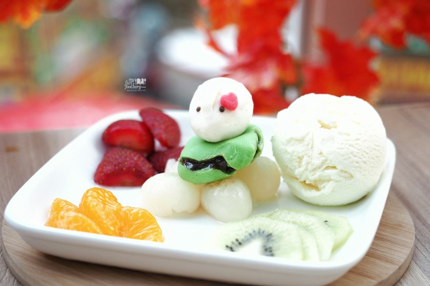 Rabbitlicious at Milky Bean PIK by Myfunfoodiary