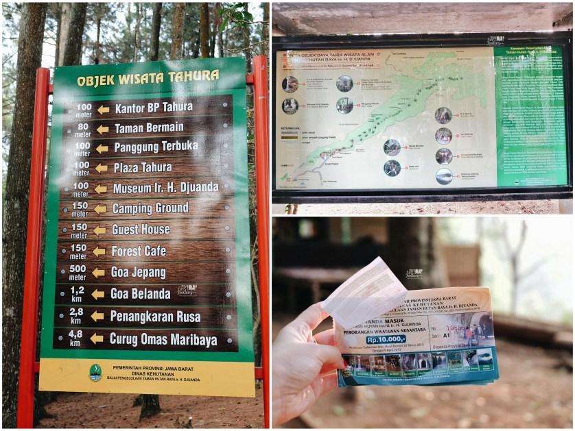 Taman Wisata Alam Bandung by Myfunfoodiary
