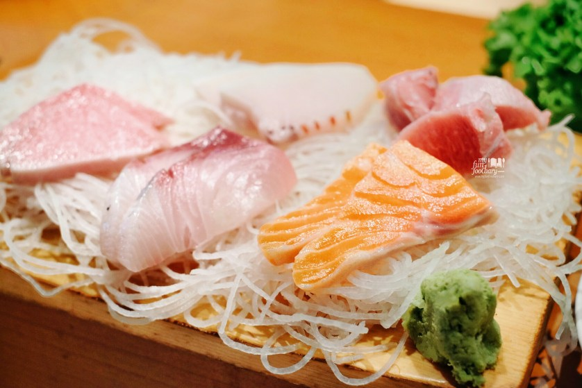 Fresh Unlimited Sashimi at Kim Sat Gat by Myfunfoodiary