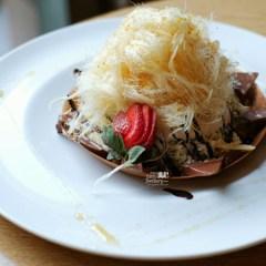[NEW POST] 4 Rekomendasi Resto dan Dessert untuk Nongkrong di Street Gallery, Pondok Indah Mall