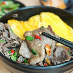 [NEW SPOT] The Delicious Menya Melbourne Gyutan Don Serving in Jakarta at Negiya Donburi