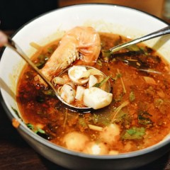 [NEW BRANCH] Thai Feast at Tom Tom Restaurant, Pantai Indah Kapuk (PIK)