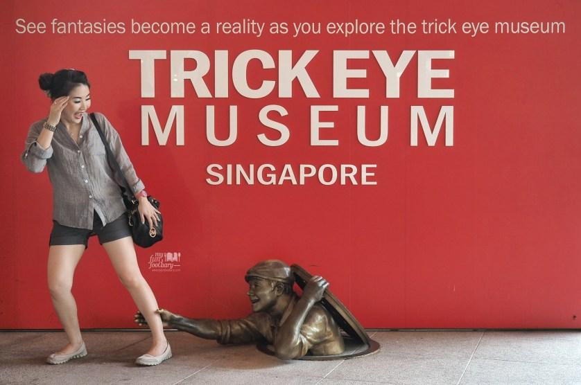 Trick Eye Museum Singapore by Myfunfoodiary