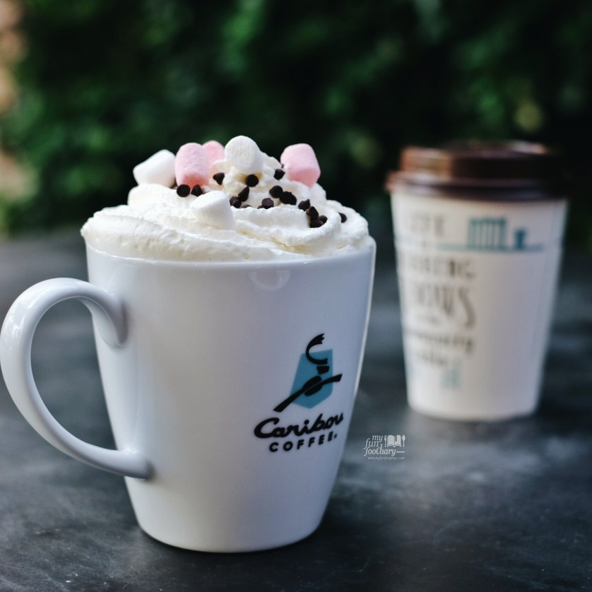 Campfire Mocha at Caribou Coffee Senopati by Myfunfoodiary