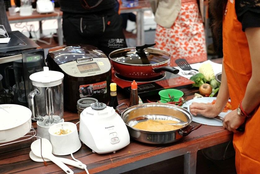 Behind the scene Cooking Competition by Myfunfoodiary 02