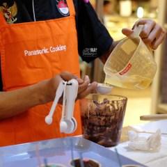 [NEW POST] Top 10 Finalist Panasonic Cooking Competition at Atrium MKG5, Kelapa Gading