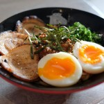 [NEW SPOT] Comfort Japanese Food – Soba and Donburi at Shiraku Soba PIK