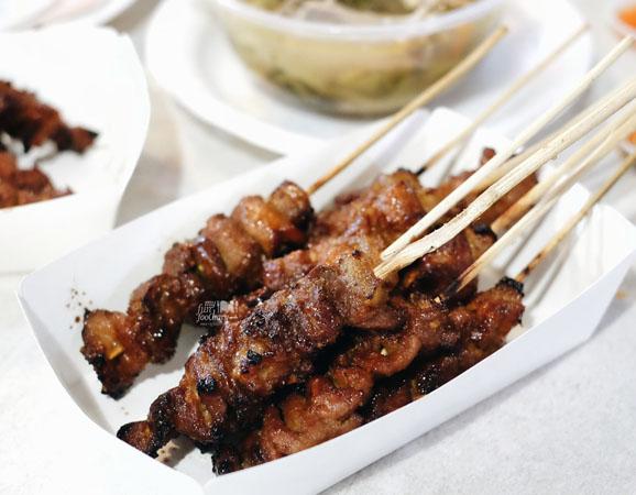 [KULINER BANDUNG] Spot Kuliner Baru yang Happening di Sudirman Street