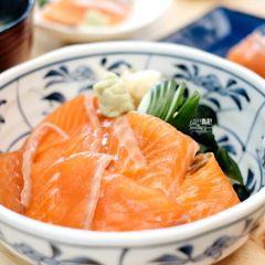 [NEW SPOT] Wonderful Sushi Lunch at Nama Sushi, Baywalk Mall Pluit