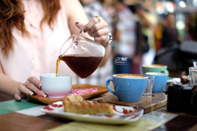 Japanese Iced Coffee at Djule Kofi by Myfunfoodiary