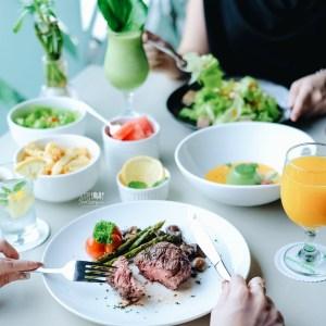 Awareness for sTREATs Restaurant at Ibis Style Sunter