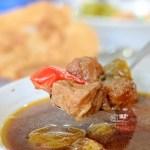[KULINER SEMARANG] Semawis dan Warung Makan Asem-Asem Koh Liem