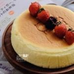 [NEW SPOT] FUWA FUWA Fluffy Japanese Cheesecake in PIK