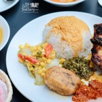 [NEW SPOT] Salero Restaurant for Tasty and Affordable Padang Food