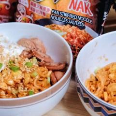 [NEW] PALDO BULNAK Irresistable Sweet Spicy Korean Ramen