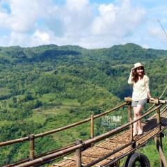[YOGYA] Wisata Alam Hits Bukit Mojo Gumelem, Jurang Tembelan, & Rumah Hobbit