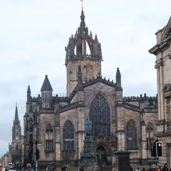 [UNITED KINGDOM] Travel Itinerary 2 Weeks Backpacking England & Scotland Guide