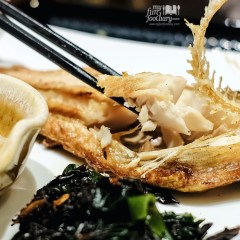 [NEW SPOT] Ootoya Authentic Japanese Food at Little Tokyo Kota Kasablanka
