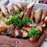 [NEW SPOT] Bavarian Haus Bratwurst 'n Grill Puncak