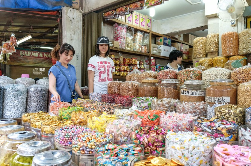 New 12 Kuliner Chinatown Pancoran Nostalgia Di Petak Sembilan Glodok Myfunfoodiary Com