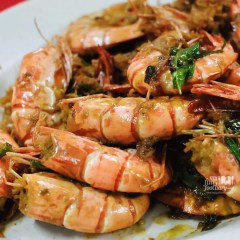 [MALAYSIA] Tasty Malaysian Chinese Food at Stadium Negara Restaurant