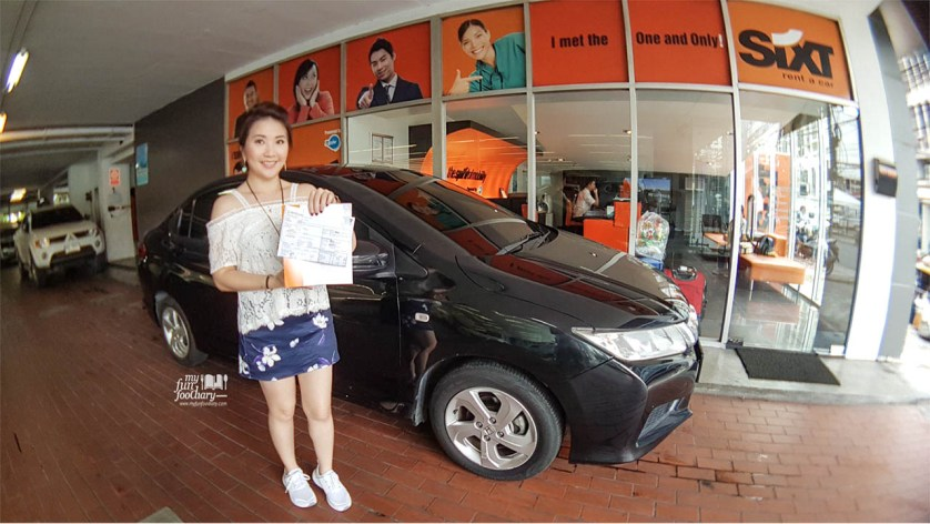 Renting A Car In Thailand Safe