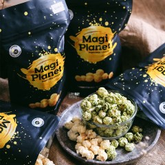 Magi Planet Popcorn Studio (formerly Planet Popcorn)