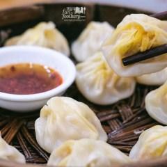 [SHANGHAI] Best Xiao Long Bao at Jia Jia Tang Bao