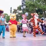 [SHANGHAI] Disneyland Park and Disney Town at Disney Resort