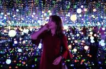 [NEW] Museum MACAN Featuring Infinity Mirrored Room by Yayoi Kusama