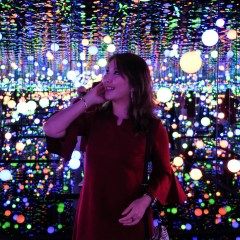 [NEW] Museum MACAN Featuring Infinity Mirrored Room by Yayoi Kusama