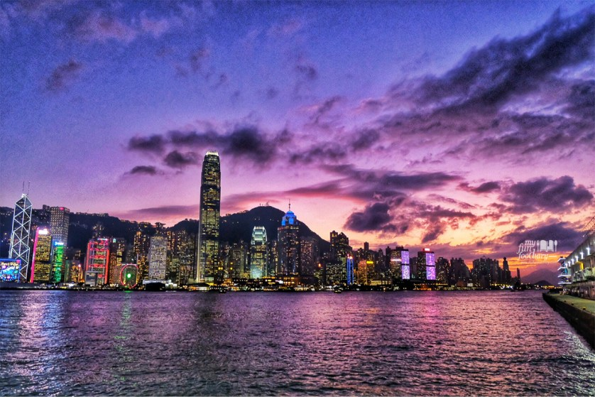 hongkong christmas winter festival and romantic dinner. Black Bedroom Furniture Sets. Home Design Ideas