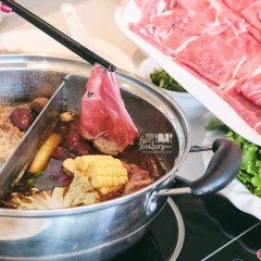 [NEW] Best Mongolian Hot Pot at Little Sheep Chinese Shabu-Shabu PIK