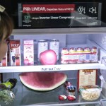 [NEW] Life's Good with LG Linear Top Freezer