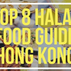 [HONG KONG] Halal Food Guide Must Try For Muslim Travelers