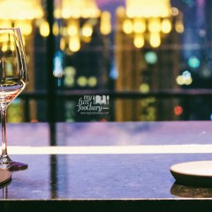 [NEW] Romantic Night with Wagyu Striploin at the VIEW, Fairmont Hotel