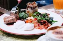 [THAILAND] Karmakamet Diner – Hidden Gem for Brunch in Bangkok