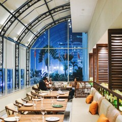 [NEW] Grand Cafe New Buffet Concept at Grand Hyatt Jakarta