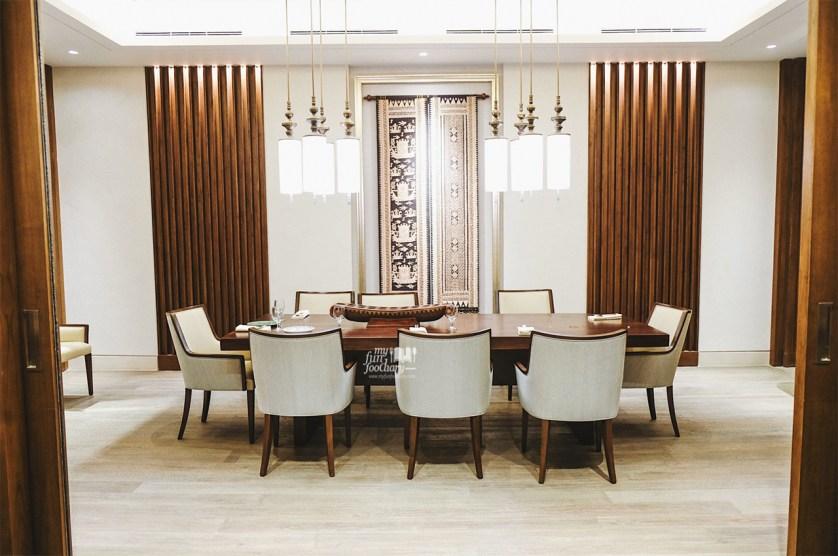 NEW] Grand Cafe New Buffet Concept at Grand Hyatt Jakarta