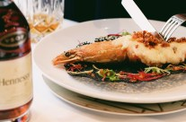 [NEW] Hennessy Cognac and Chinese Food Pairing at House of Yuen