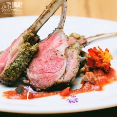 [NEW] C's Steak & Seafood at Grand Hyatt Jakarta