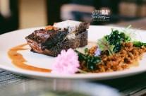 [NEW] Australian Beef Lamb Steak at Keraton The Plaza