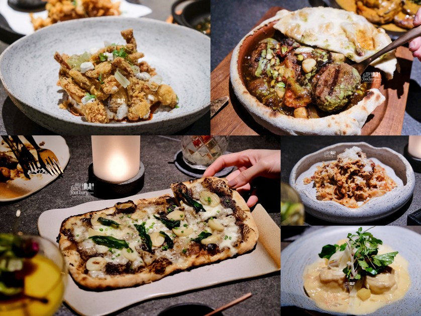 Animale Restaurant Impressive New Dining At Md Place Myfunfoodiary Com