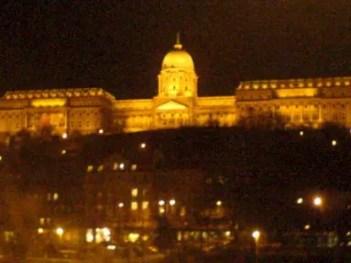 Budapest Castle