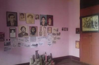 revolution museum nicaragua