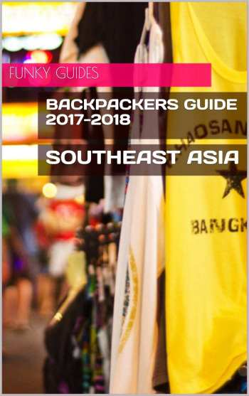 Budget Travel Guide to southeast Asia